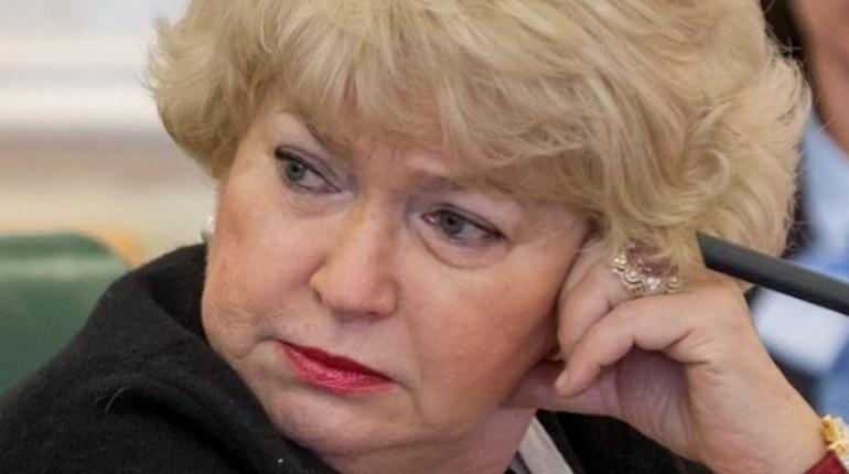 Мать Ксении Собчак рассказала о хитростях женщины-политика