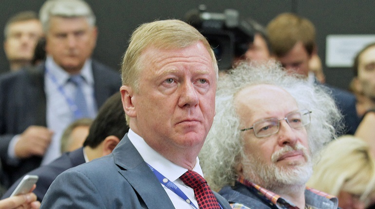 Чубайс заявил о неблагодарности россиян к олигархам