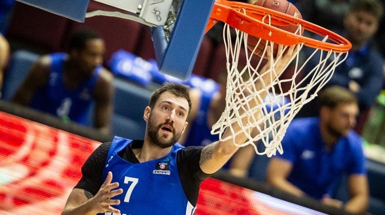 Петербургский баскетбольный клуб