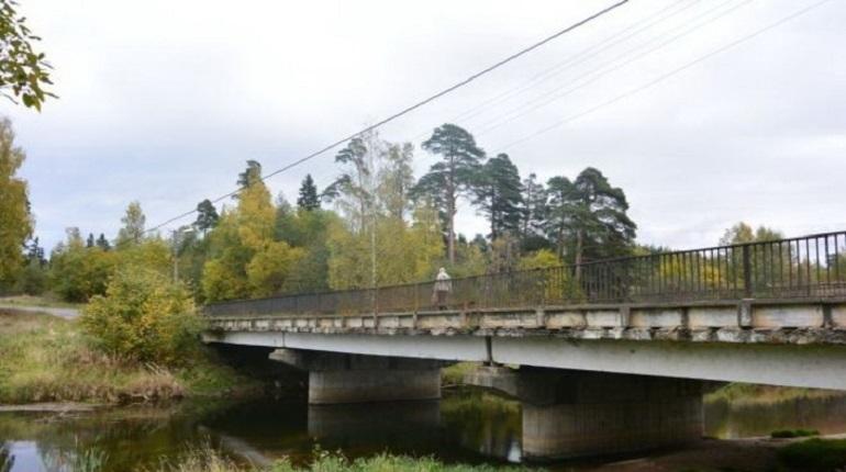 В Ленинградской области до конца декабря закроется мост через реку Оредеж. Там будут проводиться ремонтные работы. Об этом сообщается на сайте