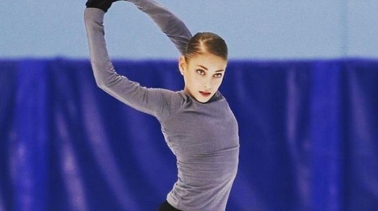 Фигуристка из России Алена Косторная стала победительницей финала юниорского Гран-при в канадском Ванкувере.