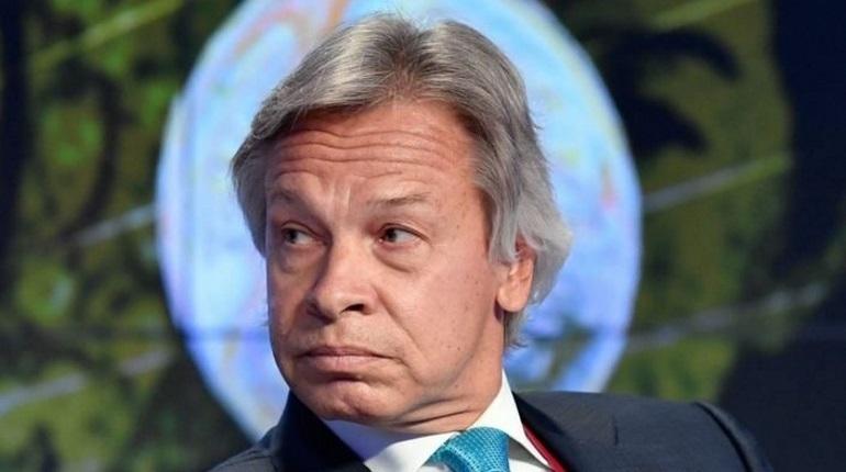 Пушков ответил на слова Чубайса об олигархах