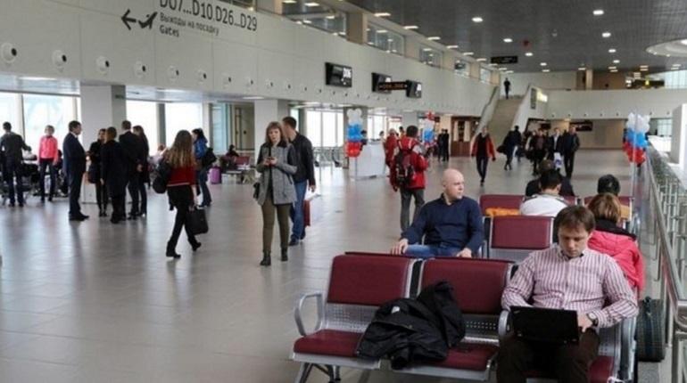 Рейс авиакомпании Аэрофлот вылетит из Петербурга 10 декабря в 00:30, хотя покинуть аэропорт Пулково он должен был еще 9 декабря.