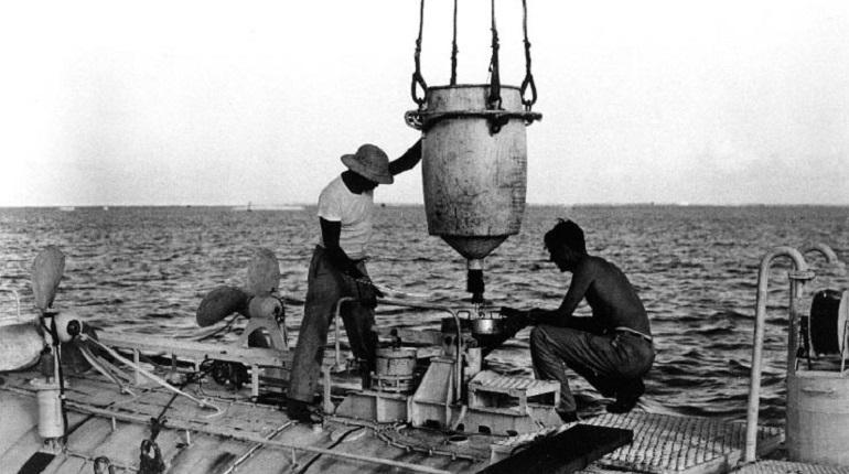 На «Адмиралтейских верфях» построят батискаф для работ в Марианской впадине