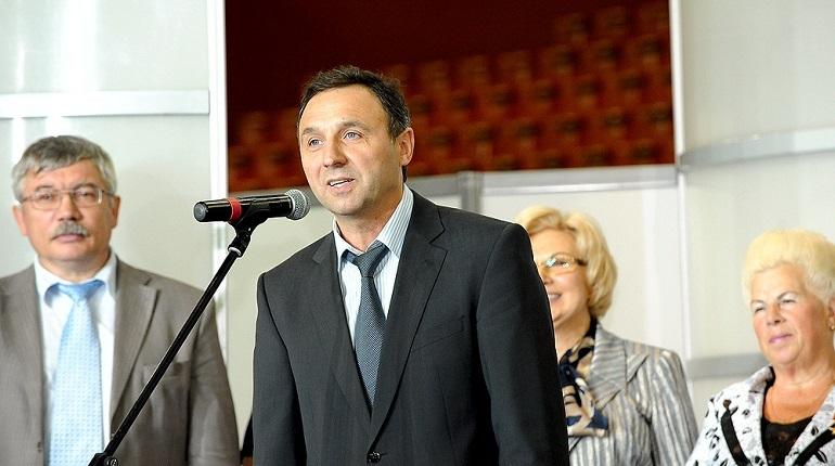 Руководитель СКК Николай Скляренко покинул свою должность