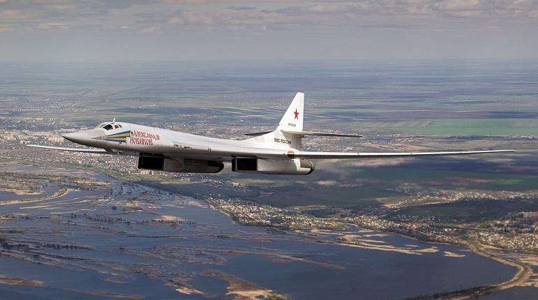Минобороны отправило в Венесуэлу ракетоносцы Ту-160