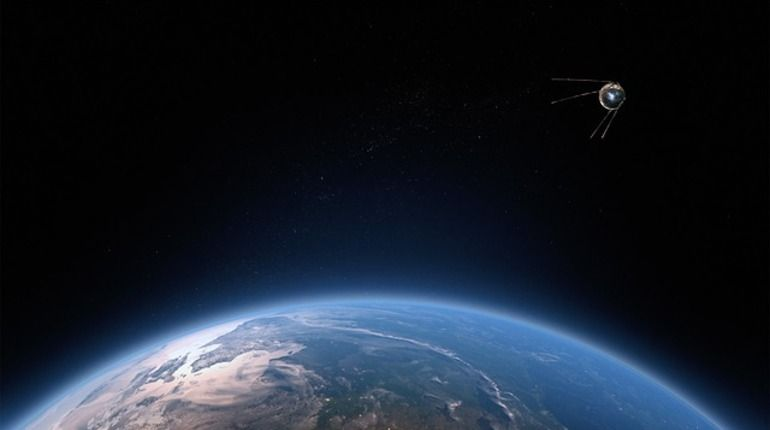 Российская Федерация и КНР разрабатывают оружие против объектов вкосмосе