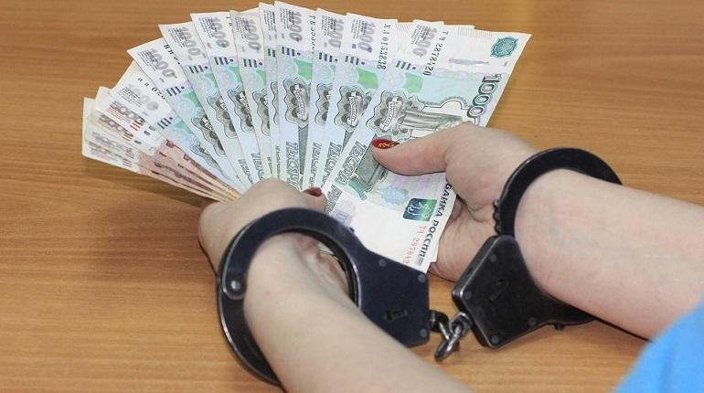 Петербурженка осуждена за откаты в размере 5 млн рублей