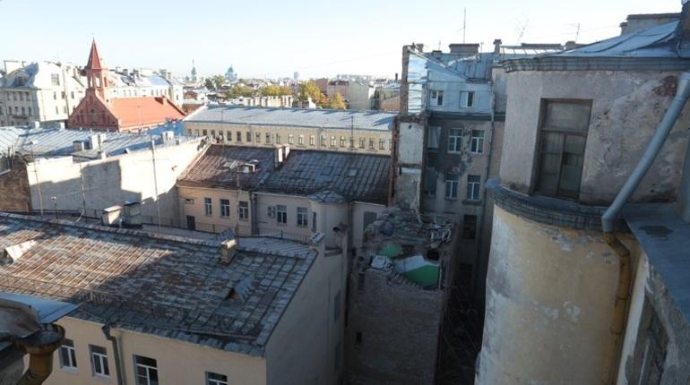 Фонд капитального ремонта расскажет о догах петербуржцев