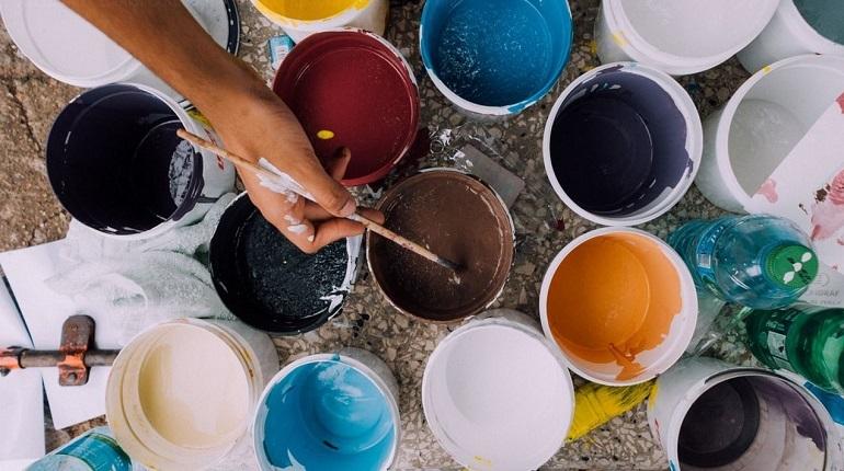 В Петербурге ищут талантливых и молодых художников