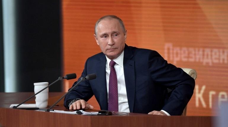 На ежегодной конференции президента России Владимира Путина Петербург представят почти 30 сотрудников СМИ Северной столицы.