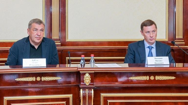 Власти Петербурга и Ленобласти утвердили дорожную карту по строительству метро в Кудрово. Об этом сообщили в пресс-службе вице-губернатора Игоря Албина.