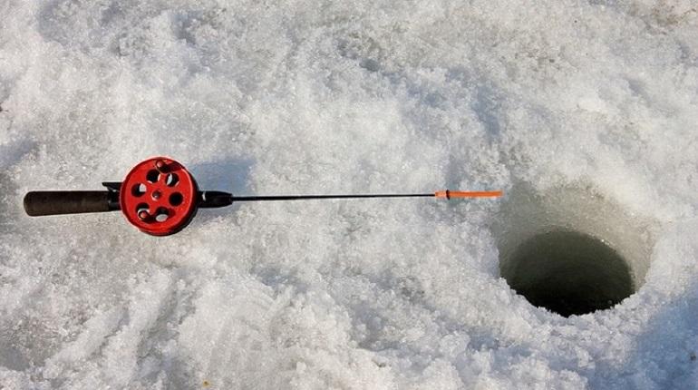 Петербургских зимних рыбаков наштрафовали на 86 тысяч