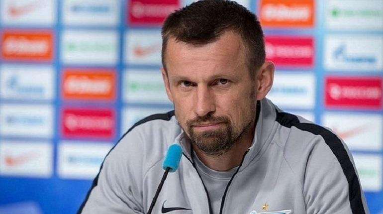 Сергей Семак заявил, что матчи с турецким
