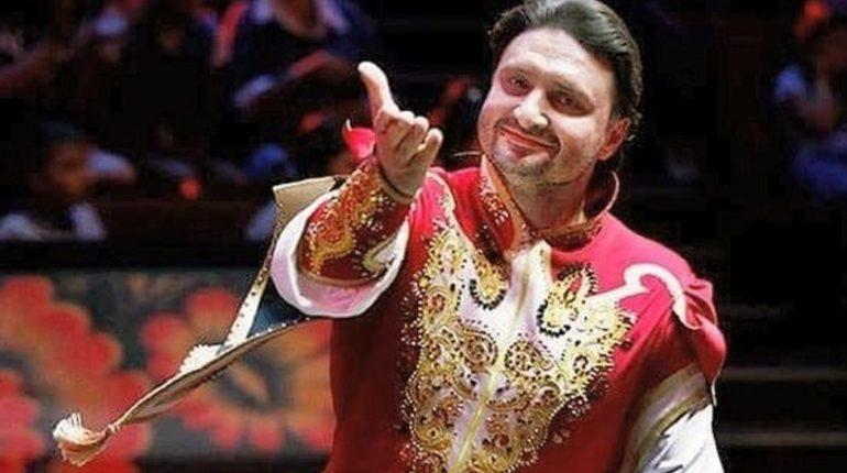 Минкульт поддержал Запашного по вопросу с Cirque du Soleil