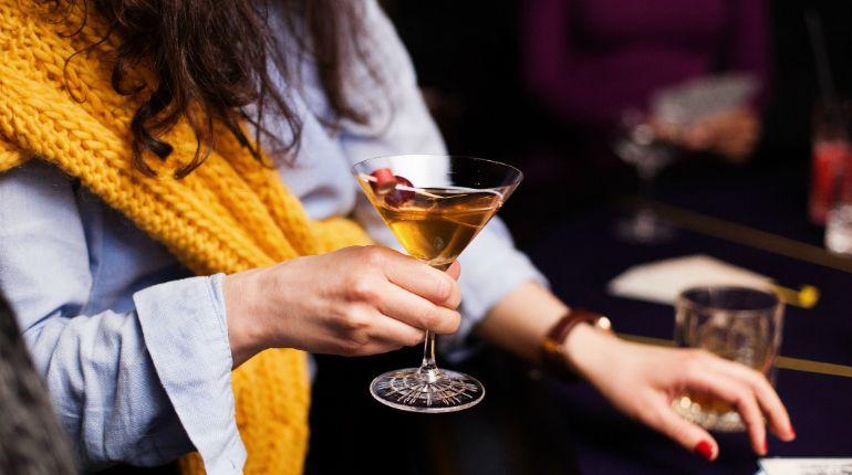 Выяснилось, что самые пьющие в Европе – прибалты