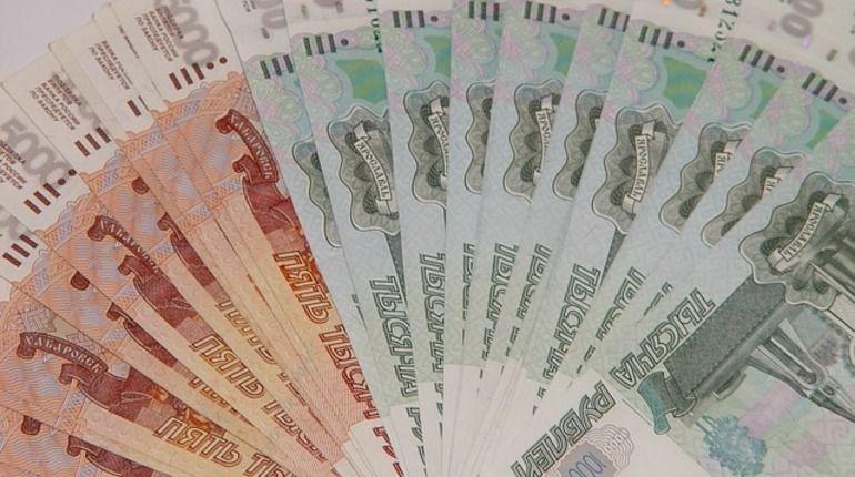 С января этого года судебные приставы в Петербурге получили более 82 тысяч исполнительных производств по взысканию долгов с абонентов за коммунальные услуги.