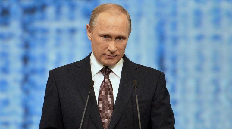 Путин об участии в выборах: решение будет принято в ближайшее время