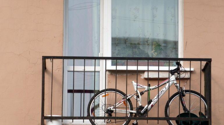 Петербург — город велосипедов: хранить негде, кататься опасно