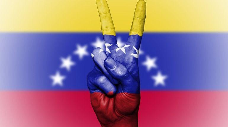 Инфляция вВенесуэле составит приблизительно до2100% в 2017г.