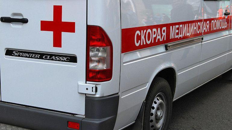 Скорая так иневыехала ктяжелобольному петербуржцу— мужчина скончался