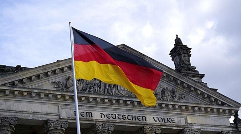Немцы не оценили идею создания «Соединенных Штатов Европы»