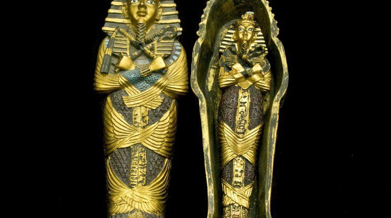 В Египте нашли «новые» древние гробницы