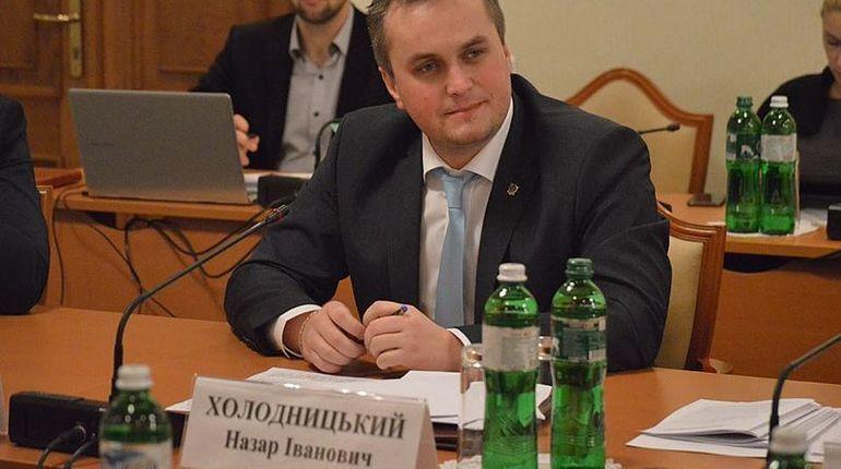ВКиеве предупредили опоследствиях конфликта между силовыми ведомствами вгосударстве Украина