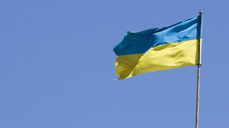На Украине подорвали автобус с туристами