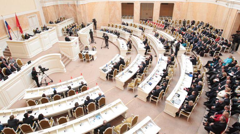 Полтавченко предложил Михаила Кучерявого напост нового вице-губернатора