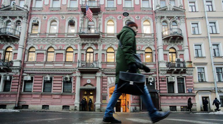 Американские визы ажиотажа в Петербурге не вызвали