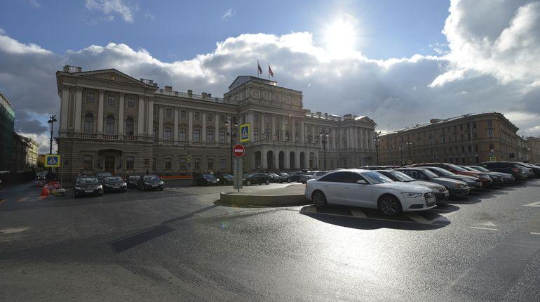 Часть бюджетных поправок от «ЕР» оказалась персонифицирована