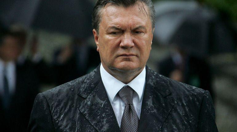 Яценюк: Янукович мог вернуть пост президента