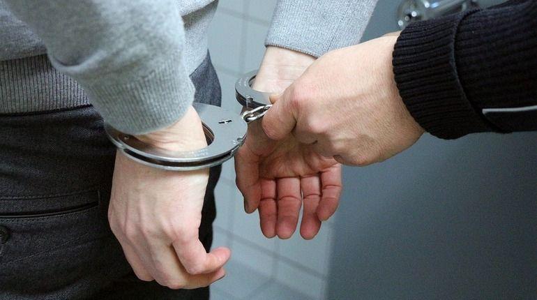 В Красносельском районе нашли «закладчиков» метадона