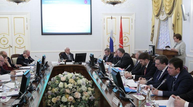 Совет по инвестициям одобрил «три звезды» у Финляндского вокзала и «Лукоморье» в Пушкине
