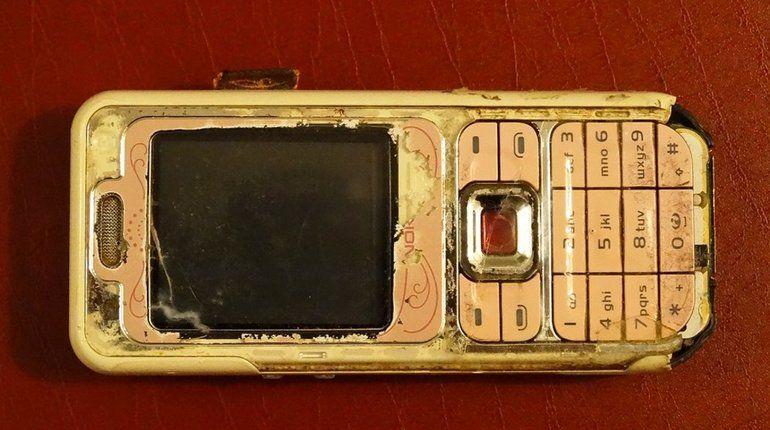 Центральный музей связи имени А. С. Попова (особняк Безбородко) объявил в розыск старые мобильные телефоны.