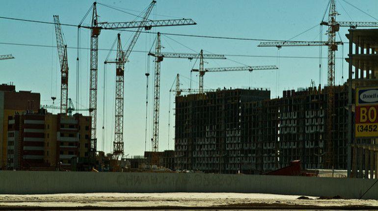 ВПетербурге компания может лишится техники из-за долга в1 млрд руб.