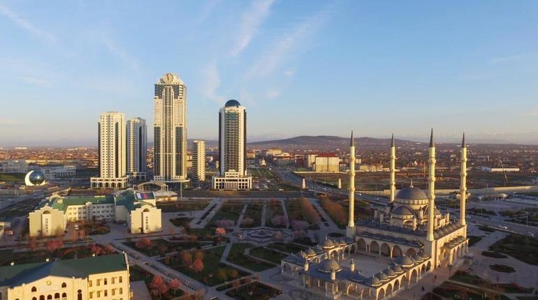 Чечня ждет туристов из города моста Ахмата Кадырова