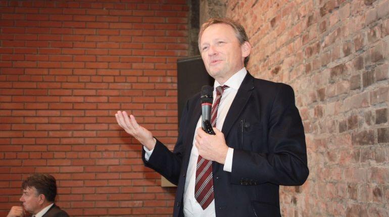 """Борис Титов: """"Стратегия Роста"""" направлена, в первую очередь, на поддержку предпринимательства"""
