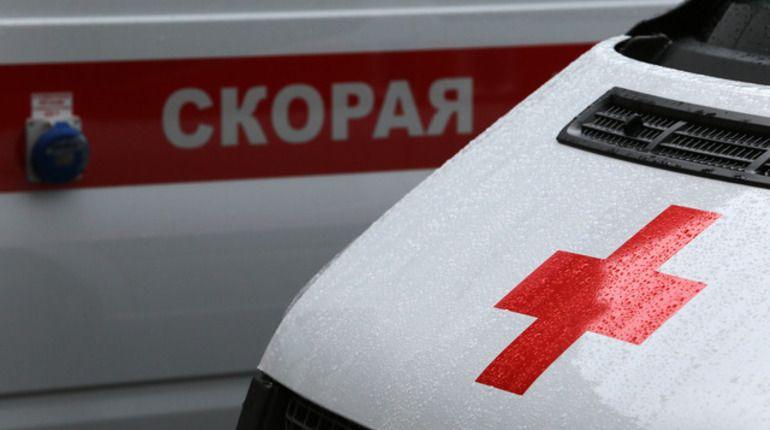Полицейский устроил смертельное ДТП в северной столице