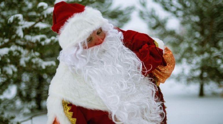 Как не ошибиться в выборе Деда Мороза