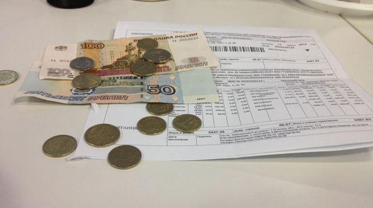 Чаще всего петербуржцы жалуются на завышенную квартплату