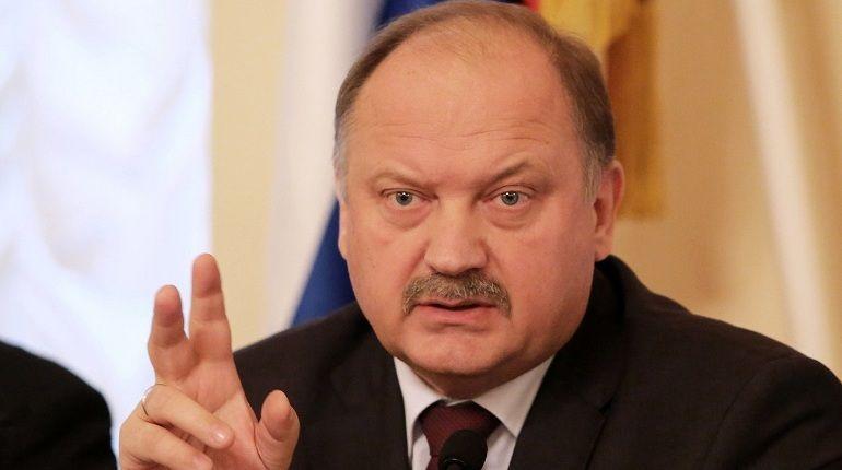 Пыль и соль: чем известен вице-губернатор Николай Бондаренко