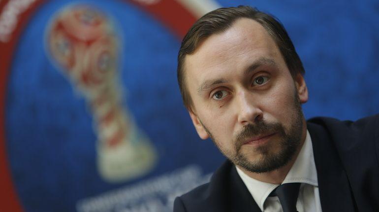 Глава петербургского Комитета по туризму получил благодарность от президента