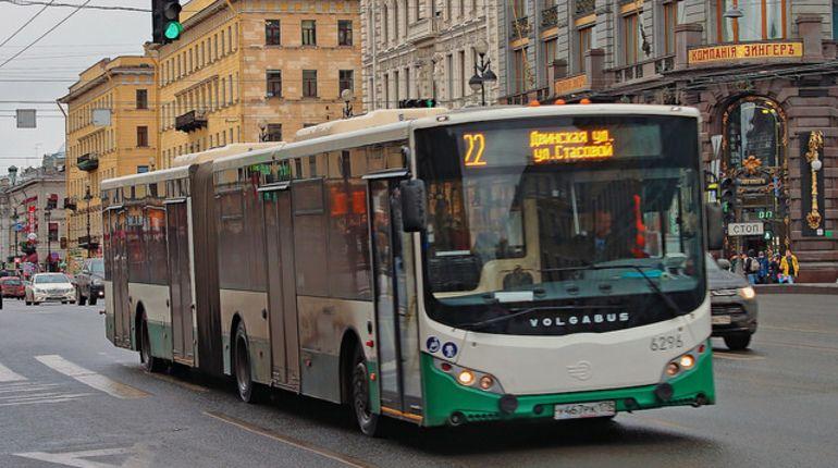 WiFi вгородских автобусах обещают провести квесне