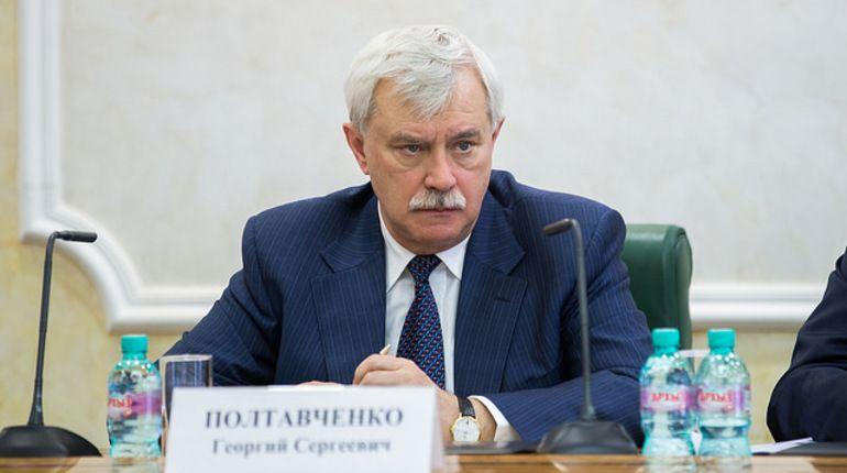 Петербуржские власти думают овведении туристического сбора