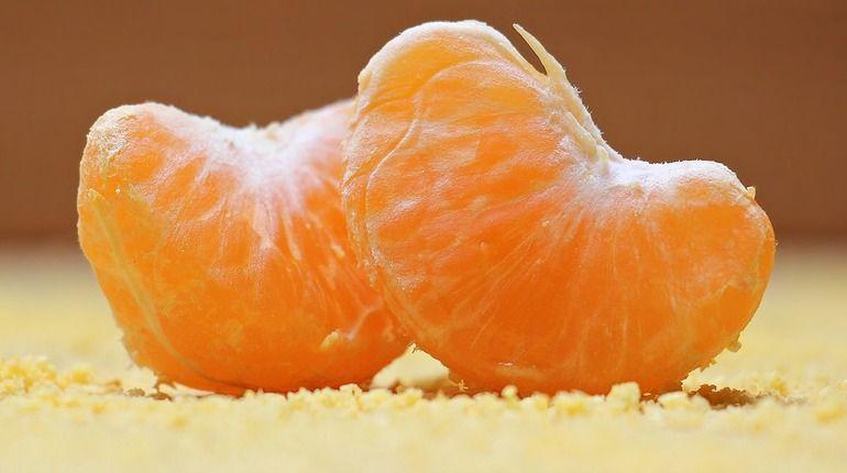 Россияне могут разориться на мандаринах из-за неурожая в Абхазии