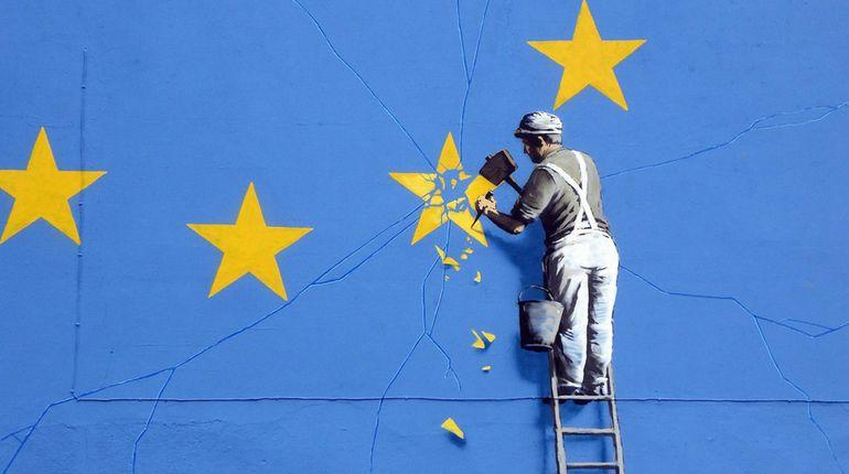 Brexit: Тереза Мэй согласна «скорректировать» дату выхода изЕС