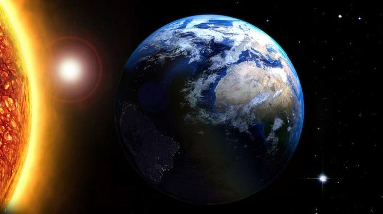 Астрономы разглядели огромную аномалию назвезде