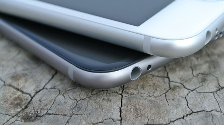 IPhone 8 Plus резко упал вцене в Российской Федерации